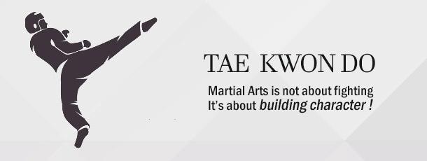 Astral Taekwondo Academy